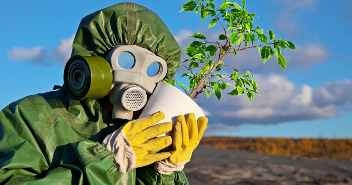 Экологический надзор картинка